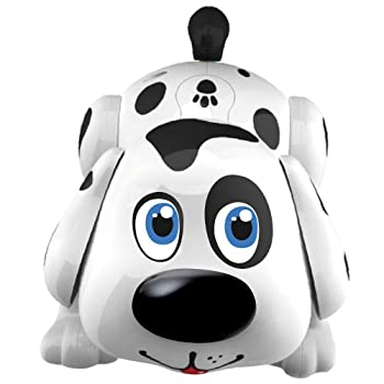 Electronic Interactive Pet Dog Harry