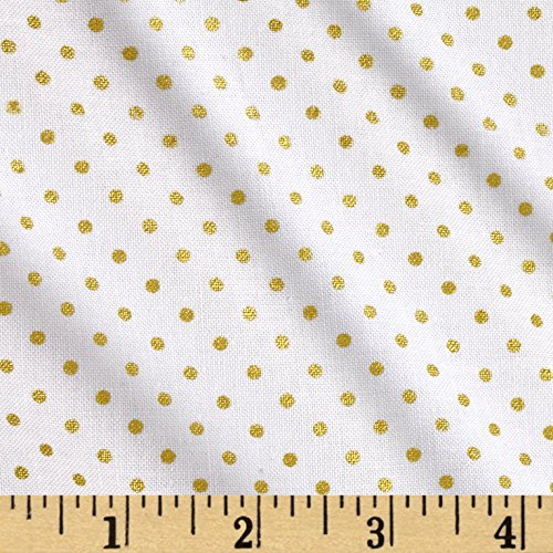 Sparkle Cotton Fabric - 9