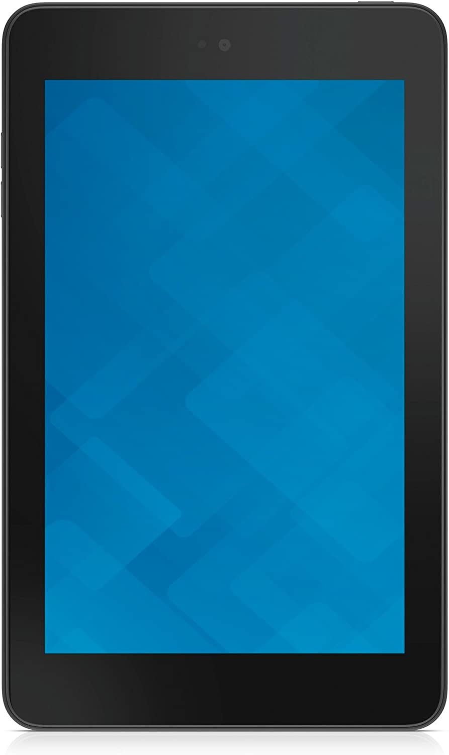 Dell Venue 7 v7TBL-1667BLK 16GB Android Tablet