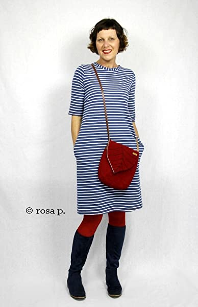 0d4dabece3ac08 Näh dir dein Kleid  Einfach mit dem Kleiderbaukasten. Größe S-XXL ...