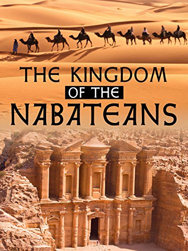 The Kingdom of the Nabateans - Center Overlay