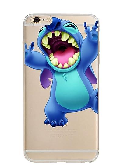 Amazon.com: Phone Kandy Clear Transparent TPU Ultra Thin ...