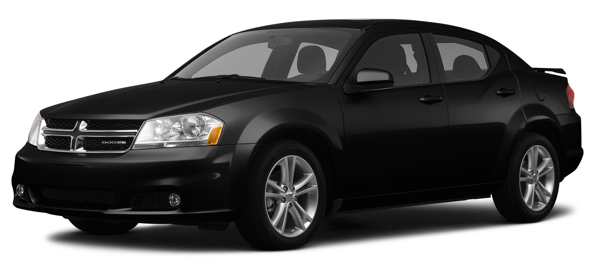 Amazoncom 2012 Dodge Avenger Reviews Images and Specs Vehicles