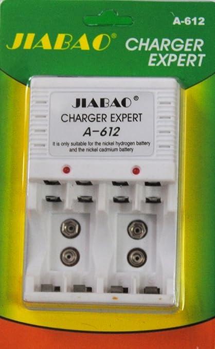 D Batterie Pila a Bottone C 1.5V,Batterie AA Demiawaking BT168D Tester per Batterie Digitale LCD Intelligente Tester Batterie 9V AAA