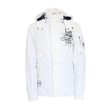 letzter Rabatt unglaubliche Preise Sortenstile von 2019 Camp David Newport Jacket Herren Jacke Kapuzenjacke Jacket ...