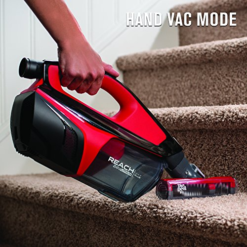 Dirt Devil Reach Max Plus 3-in-1 Cordless 24V Lithium Stick Vacuum BD22510PC