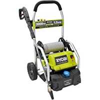 Deals on RYOBI 2,000 PSI 1.2 GPM Electric Pressure Washer