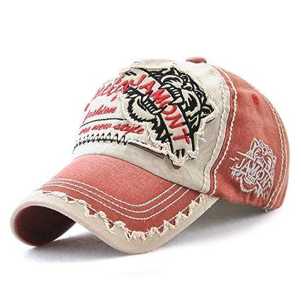 Amazon.com: WEEKEND SHOP Brand Baseball Cap Men Women Snapback Hat Women Vintage Baseball Cap Children Kids Casquette Dad Parent-Child Hat Gorras undefined: ...