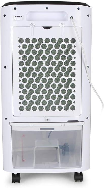 Orbegozo AIR 52 Climatizador evaporativo 3 en 1, 3 velocidades ...