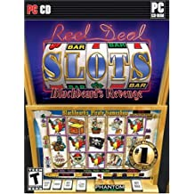 Reel Deal Slots Blackbeard's Revenge - PC