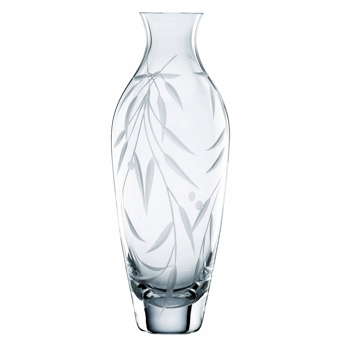 Amazon lenox opal innocence crystal bud vase home kitchen reviewsmspy