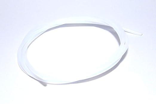 1 m tubo de teflón 1,75 mm de diámetro interno ID filamento ...