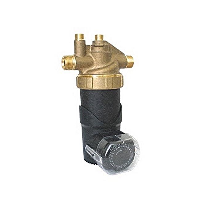 laing hot water pump