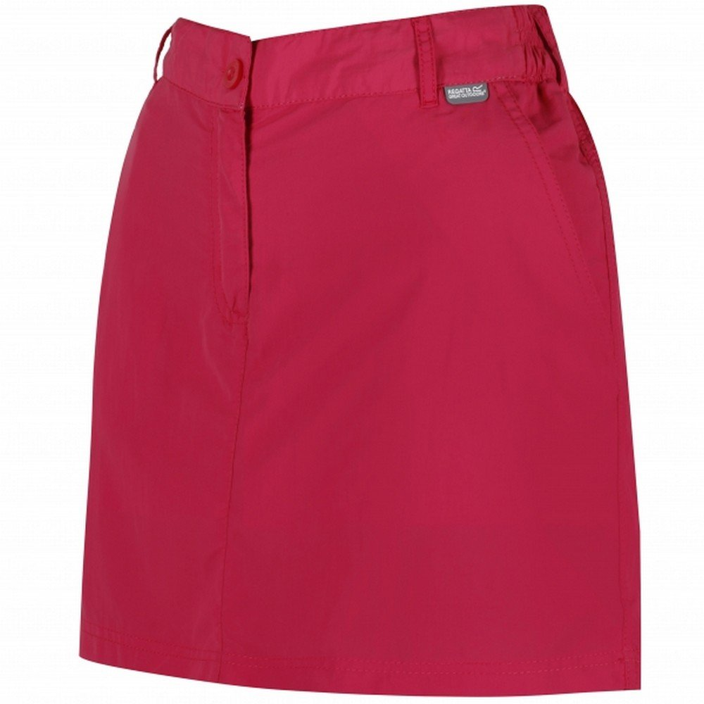 Regatta Great Outdoors Womens/Ladies Chaska Skort/Skirt