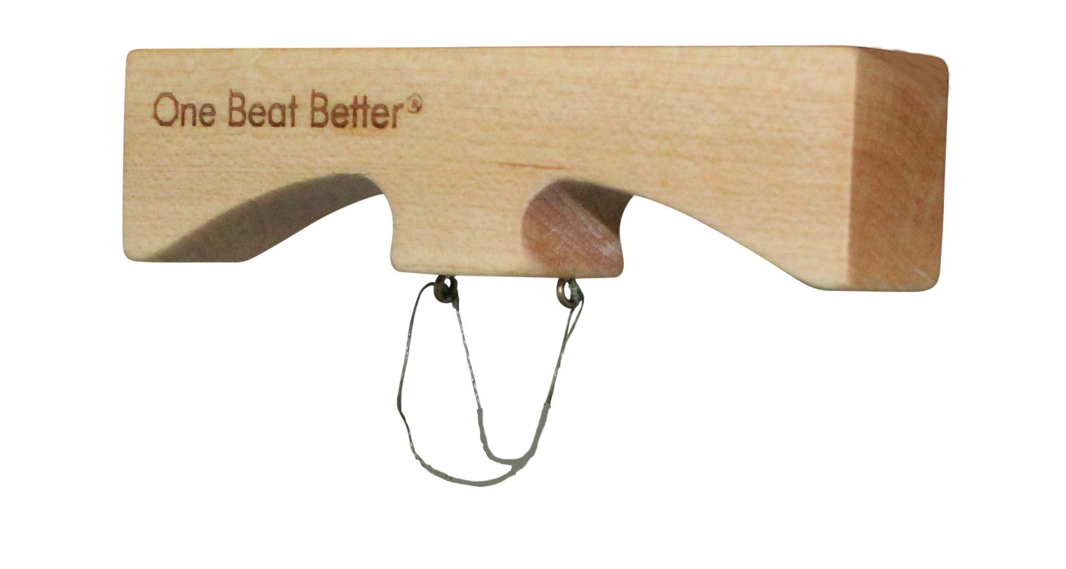 The Elevon Professional Model Triangle Holder by One Beat Better