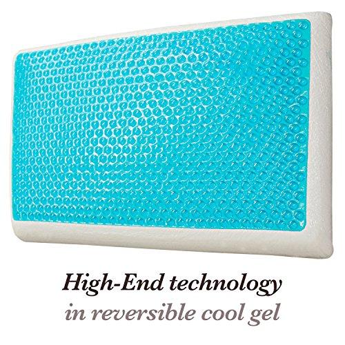 Cool-Gel-and-Memory-Foam-Pillow-Reversible-Pillow