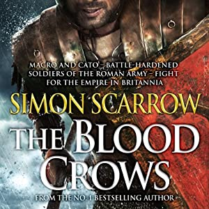 The Blood Crows Audiobook