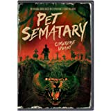 Pet Sematary / [DVD] [Import]