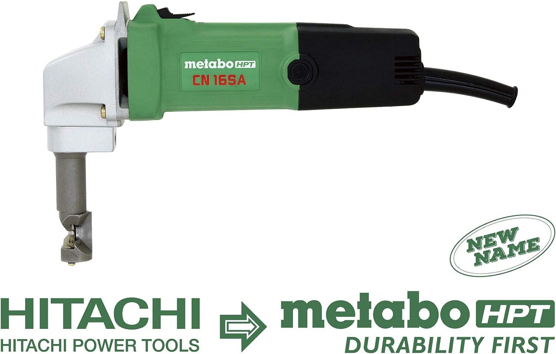 Carbon Brush For Hitachi CN16SA 16 Gauge Sheet Metal Nibbler