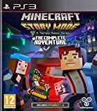 Minecraft Story Mode - L'aventure Complète - PlayStation 3