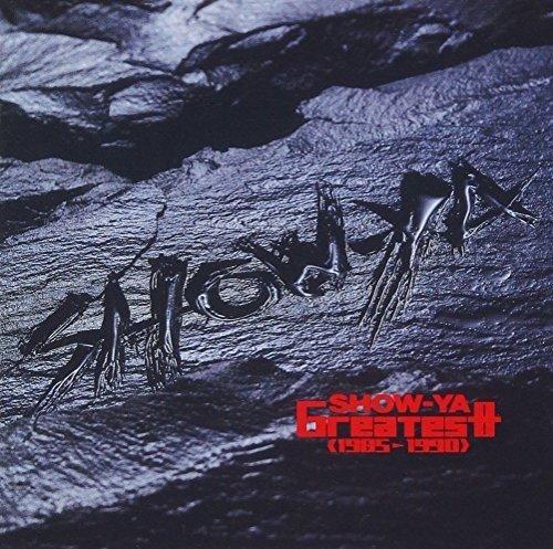Show-Ya Greatest 1985-1990