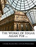 The Works of Edgar Allan Poe, Edgar Allan Poe and Edwin Markham, 1143542738