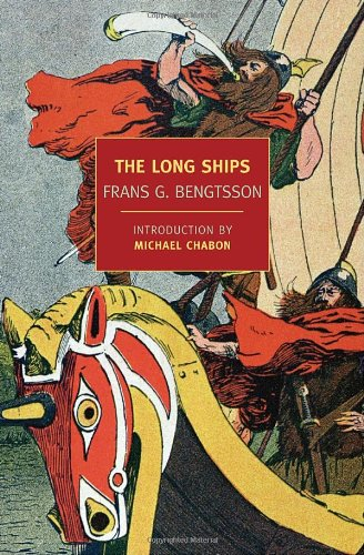 The Long Ships  New York Review Books Classics