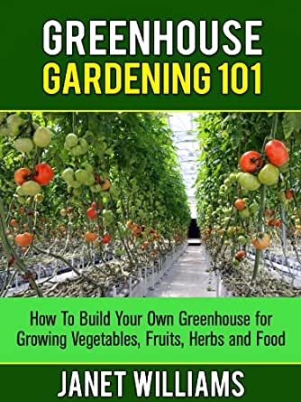 greenhouse how to build your own boo