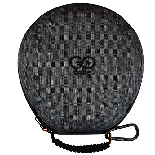 GOcase S Headphone Case for Studio Headphones
