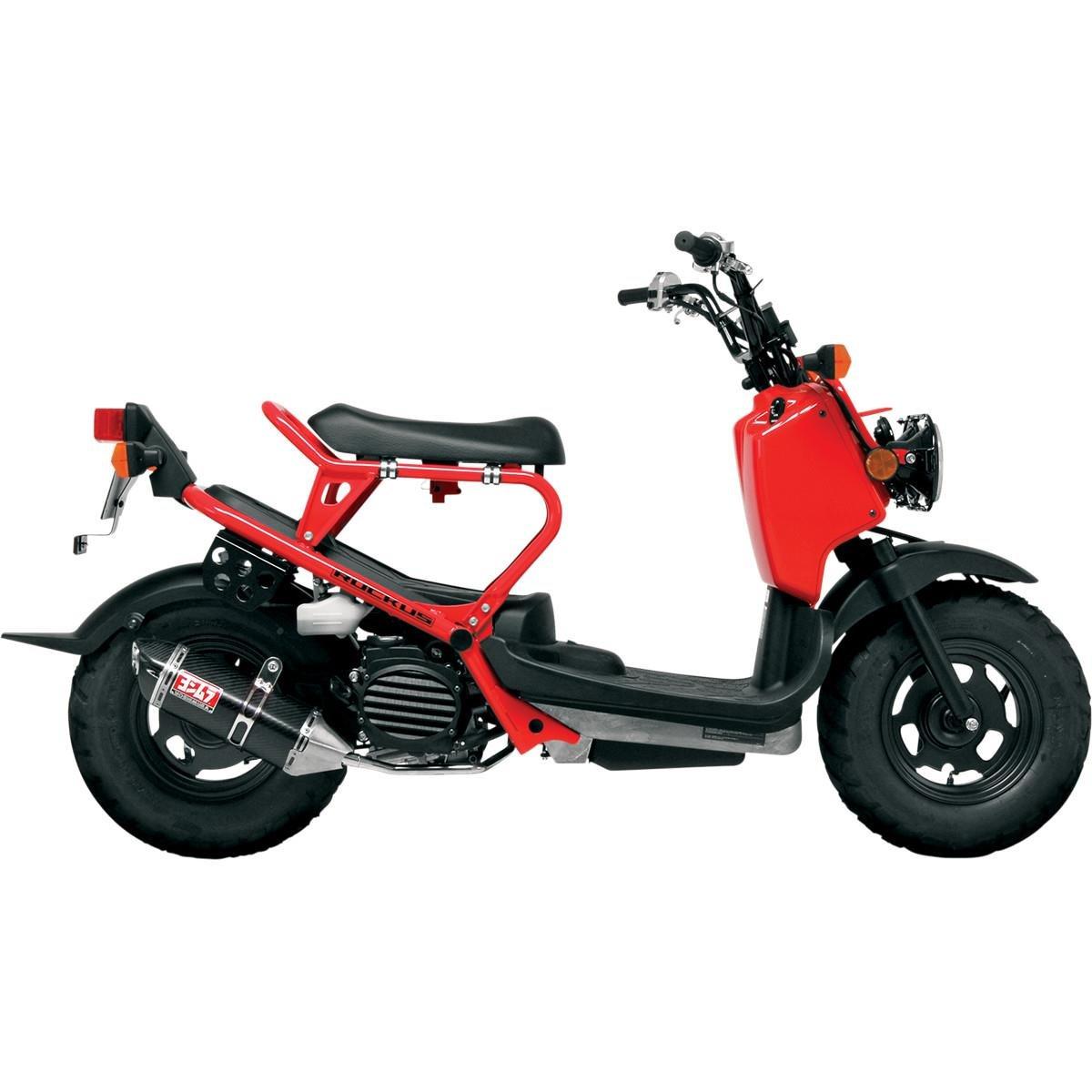 Yoshimura TRC Full System Exhaust (Race/Stainless Steel/Carbon Fiber/Carbon Fiber)