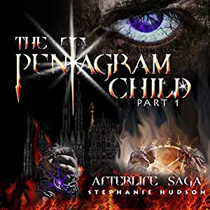The Pentagram Child Audiobook