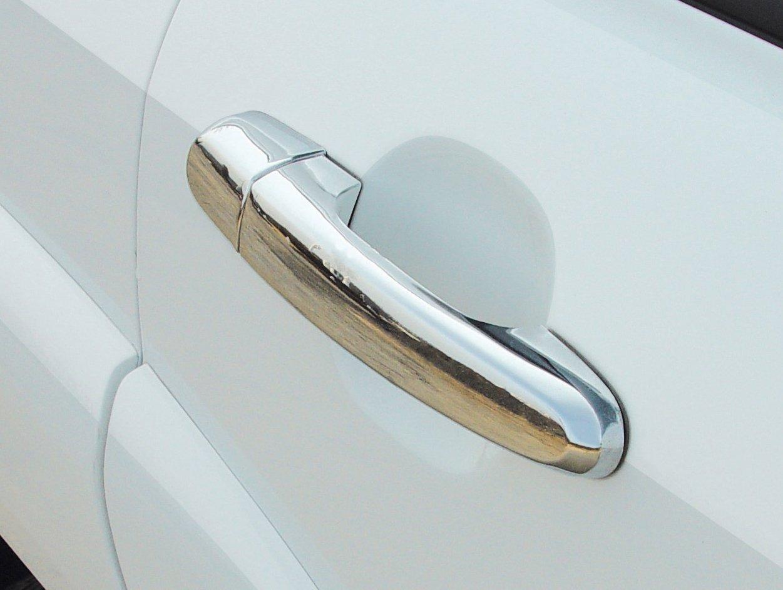 Putco 409104 Chrome Trim Door Handle Cover