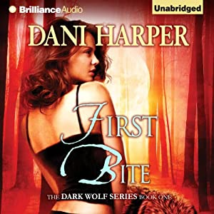 First Bite Audiobook