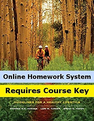 CengageNOW (with InfoTrac) for Hoeger/Turner/Hafen's Wellness: Guidelines for a Healthy Lifestyle, 4th Edition