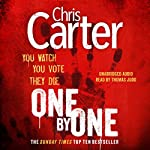 One by One | Chris Carter