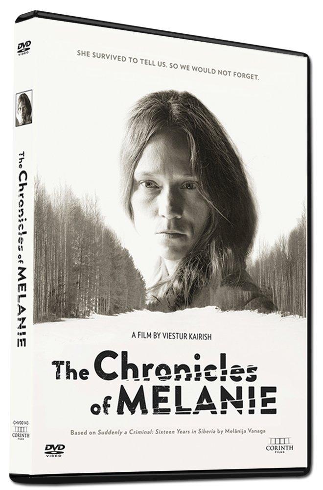 DVD : Chronicles Of Melanie (Subtitled)
