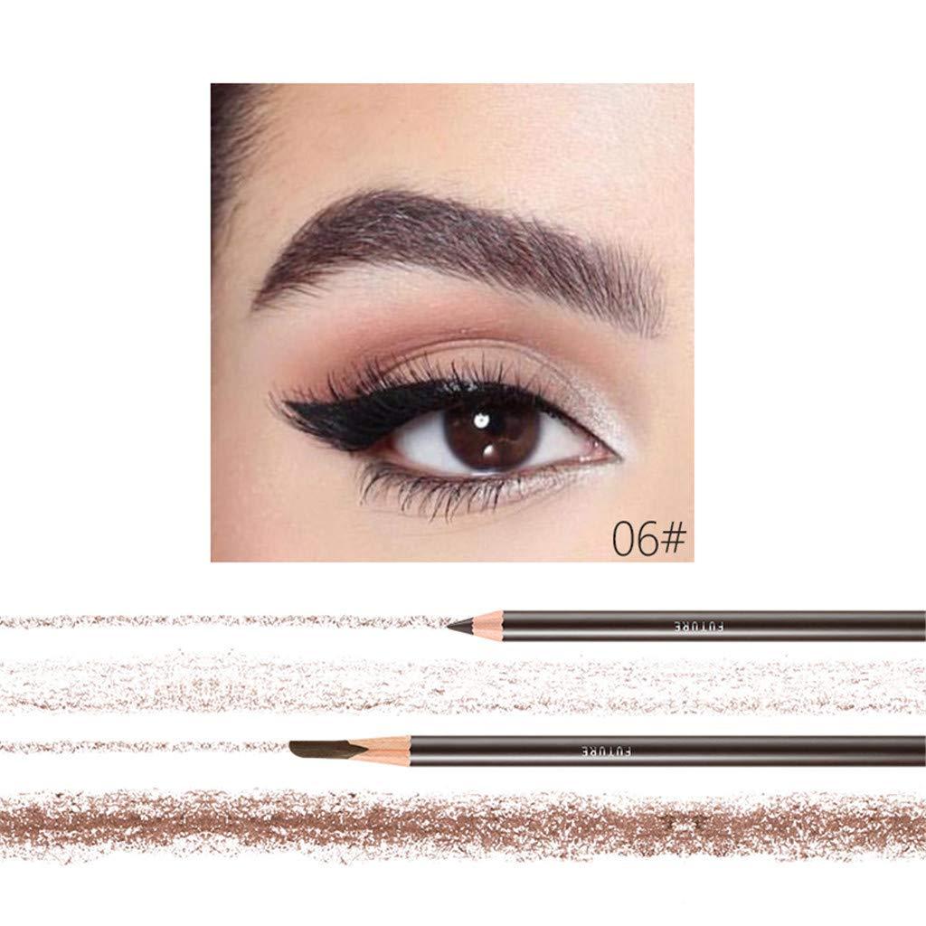 MISSSNOW CapsA New Highlighter Make Up Shimmer Cream Face Highlight Eyeshadow Glow Bronzer (F)