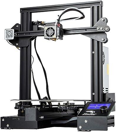 MXL Creality Ender 3 Pro Impresora 3D con actualización Cmagnet ...