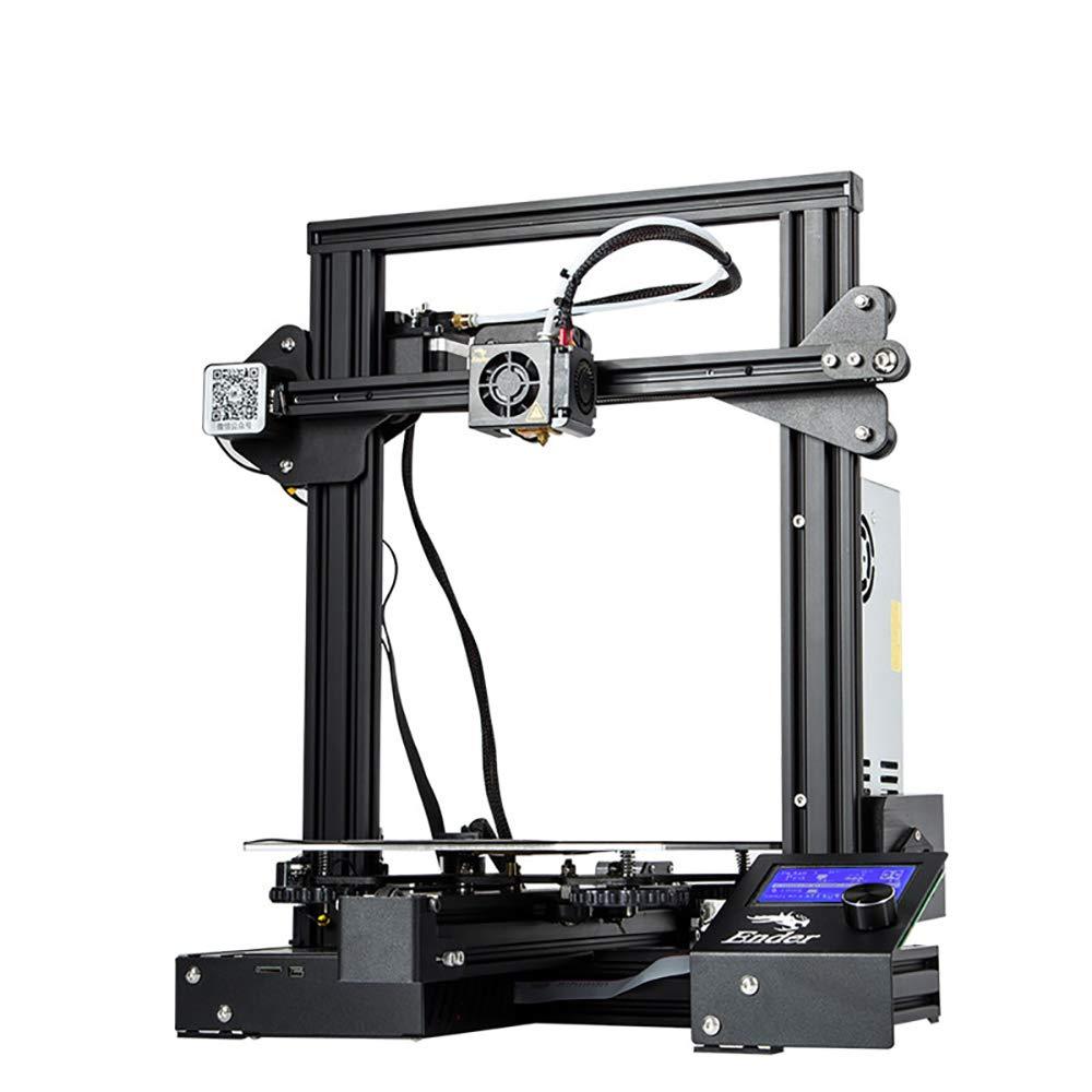 Ender 3 Creality Ender 3 Pro Impresora 3D con actualización ...
