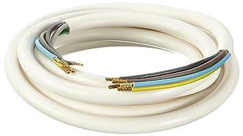 AS-Schwabe 70866 H05VV-F - Cable de conexión para cocina ...