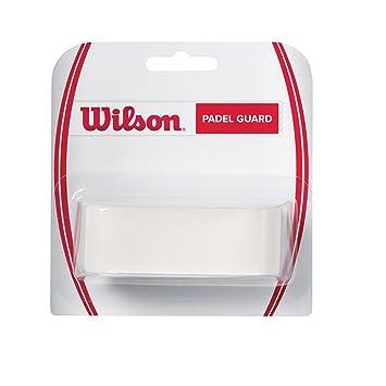Wilson Paddle Guard Protector Raqueta-Unisex, Adulto, NS: Amazon.es: Deportes y aire libre