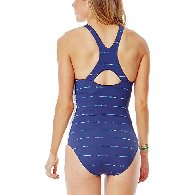 962592f40df CARVE Designs Women's Sanitas One-Piece at Amazon Women's Clothing store: