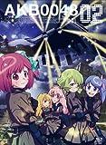 AKB0048 Vol.02 [ANIME Blu-ray] - JAPANESE LANGUAGE ONLY