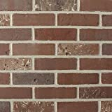 Colonial Collection Independence Thin Brick - Case of 50 - 7.3 SF