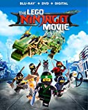 Lego Ninjago Movie, The (BD) [Blu-ray]