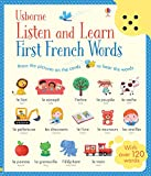 Listen and Learn First French Words (Listen & Learn)