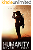 Humanity: After it Happened Book 2