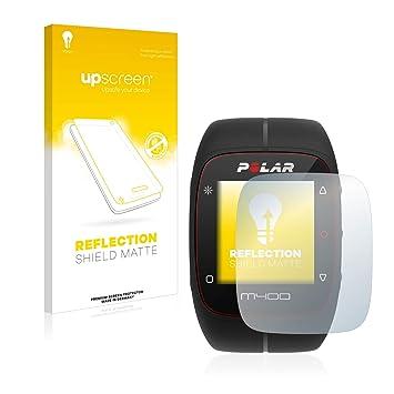 upscreen Protector Pantalla Mate Compatible con Polar M400 / M430 ...