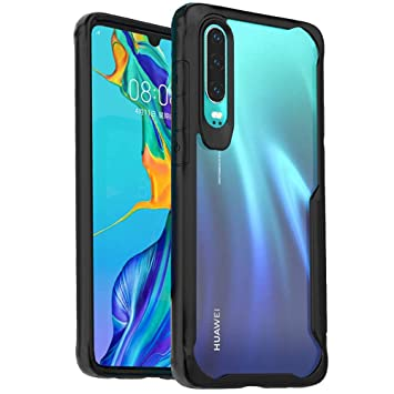 coque officiel huawei p30