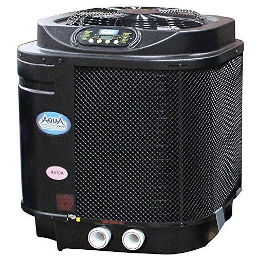 pool electric heat pump - 9